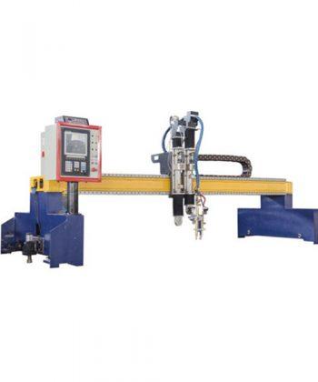 Gantry CNC plazmavágó gép