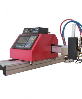 Hordozható CNC plazmavágó gép