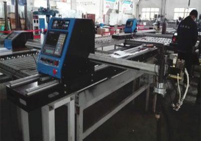 Nagy teherbírású 60A 8 mm-es acéllemez 6 mm-es alumínium lemez fém JX-1325 réz plazmavágó gépek