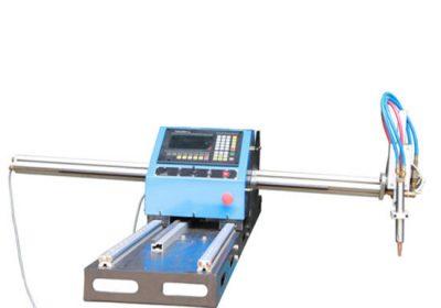 hordozható plazmacsöves vágógép fémcsövekhez és csövekhez