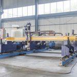 Népszerű fémfeldolgozás cnc pontos eszközök plazma vágó vágása 60