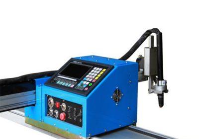 Európai minőség 1325 1530 plazma CNC vágógép
