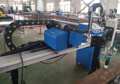 Csővágó cnc plazma gép acél fém vas rozsdamentes acélhoz