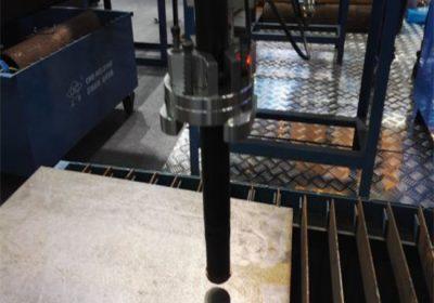 MINI fém plazma CNC vágógép 1525/1530