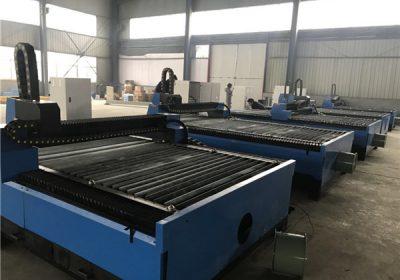 CNC PORTABLE automatikus cső plazmavágó gép