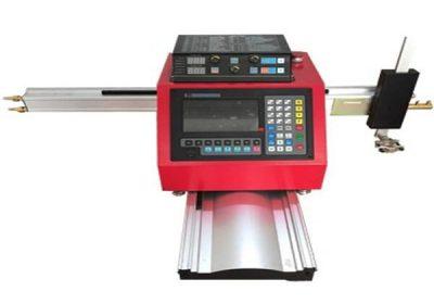 Könnyen kezelhető és kiváló minőségű 600 * 900 mm-es Mini Cnc acéllemez lézeres fémvágó gép JX-6090