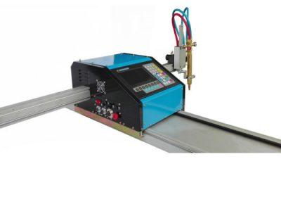 hordozható CNC plazma lángvágó gép plazma vágó JX-1530